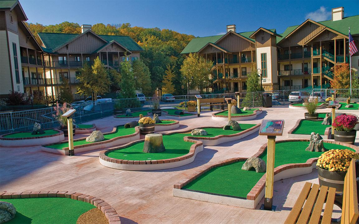 wyndham smoky mountains in sevierville tn tennessee. Black Bedroom Furniture Sets. Home Design Ideas