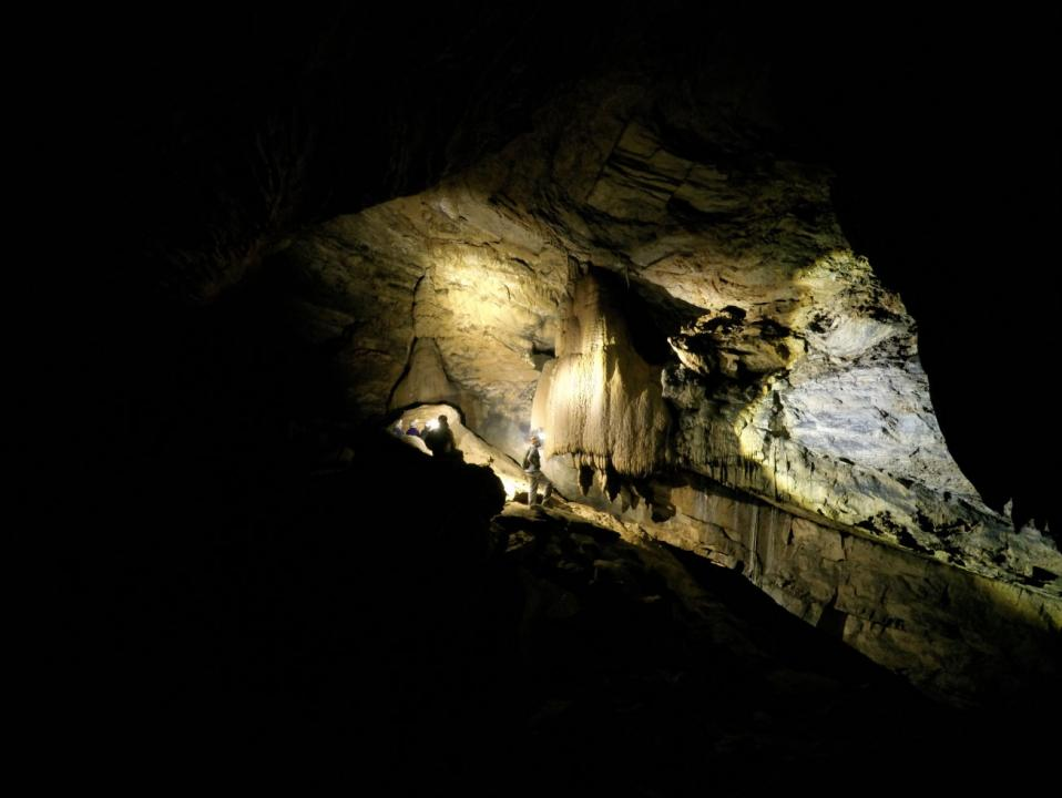 Worley's Cave