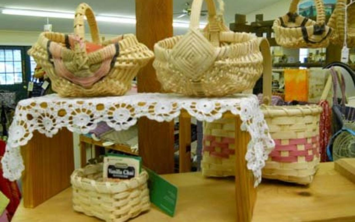 appalachian arts crafts center in clinton tn   tennessee vacation