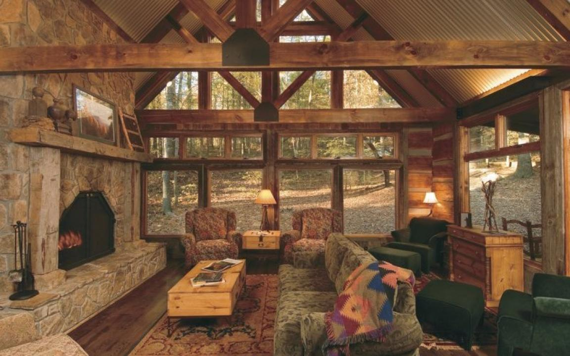 Big South Fork Wilderness Resorts In Oneida Tn