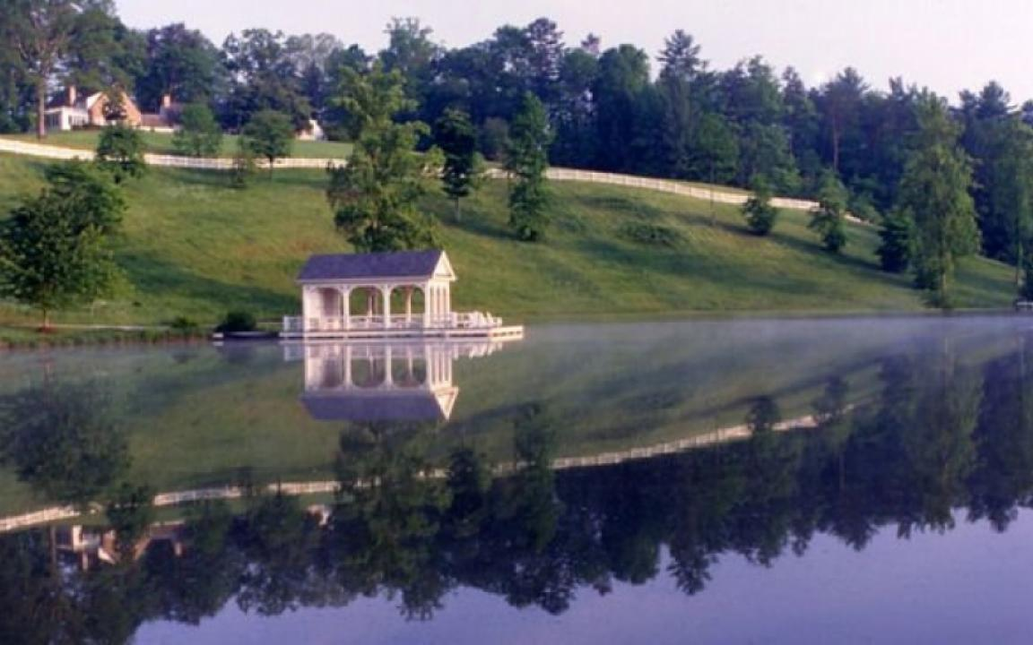 Blackberry Farm And Farmhouse Spa In Walland Tn