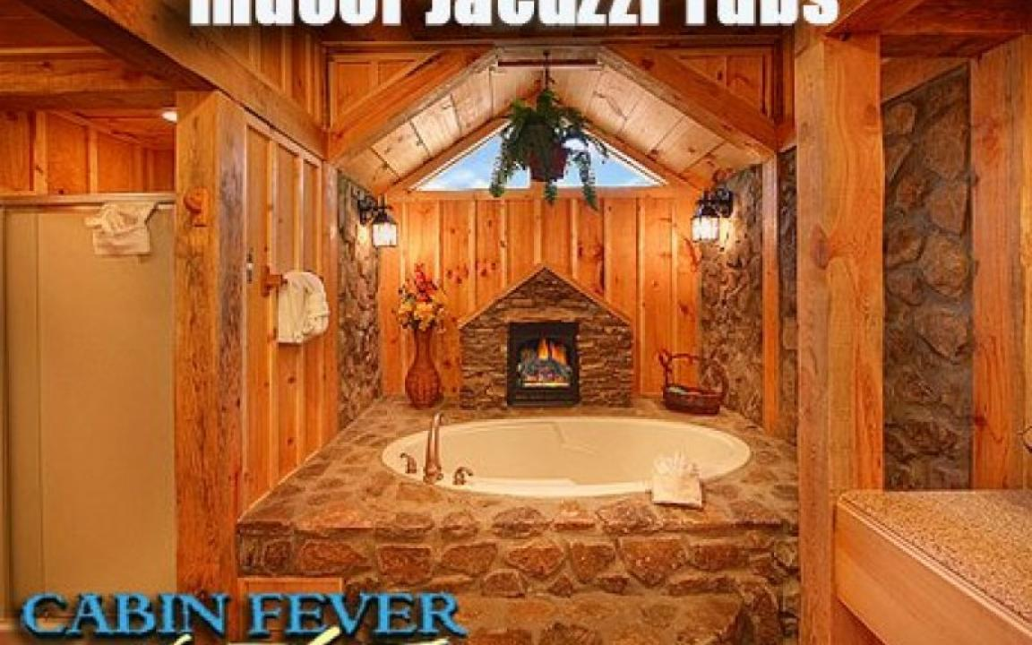 Cabin fever vacations in pigeon forge tn tennessee vacation for Mountain view cabins pigeon forge tn