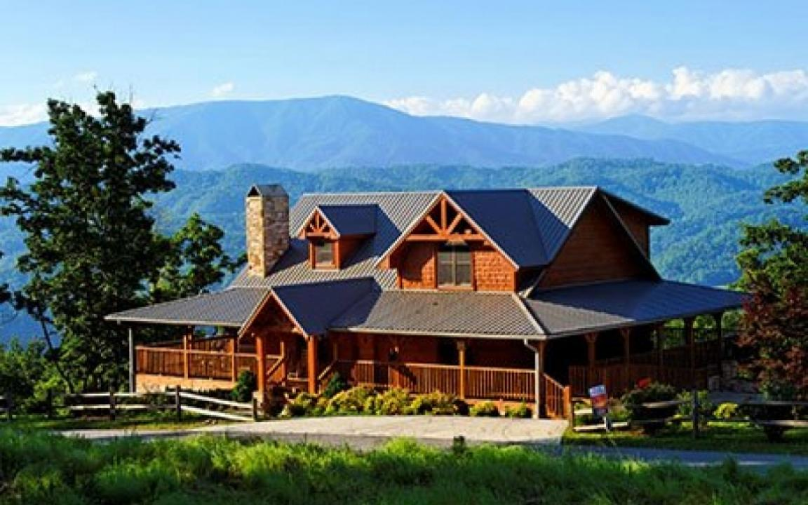 Cabins For You In Gatlinburg Tn Tennessee Vacation