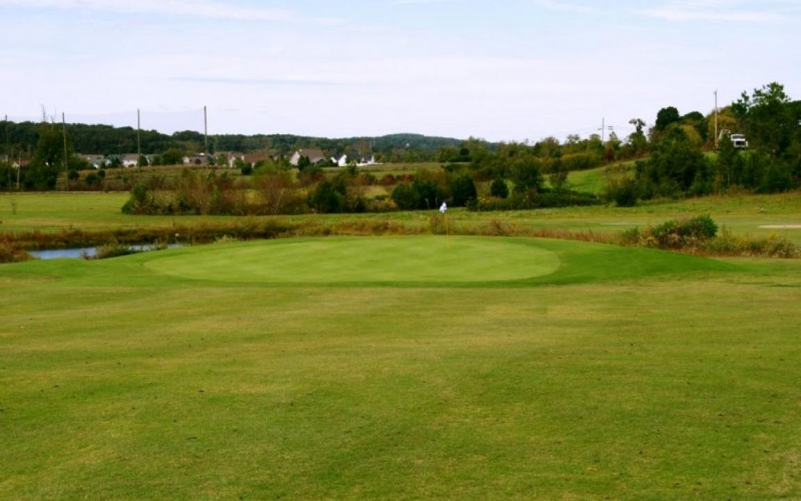 Chatata Valley Golf Course In Cleveland Tn Tennessee