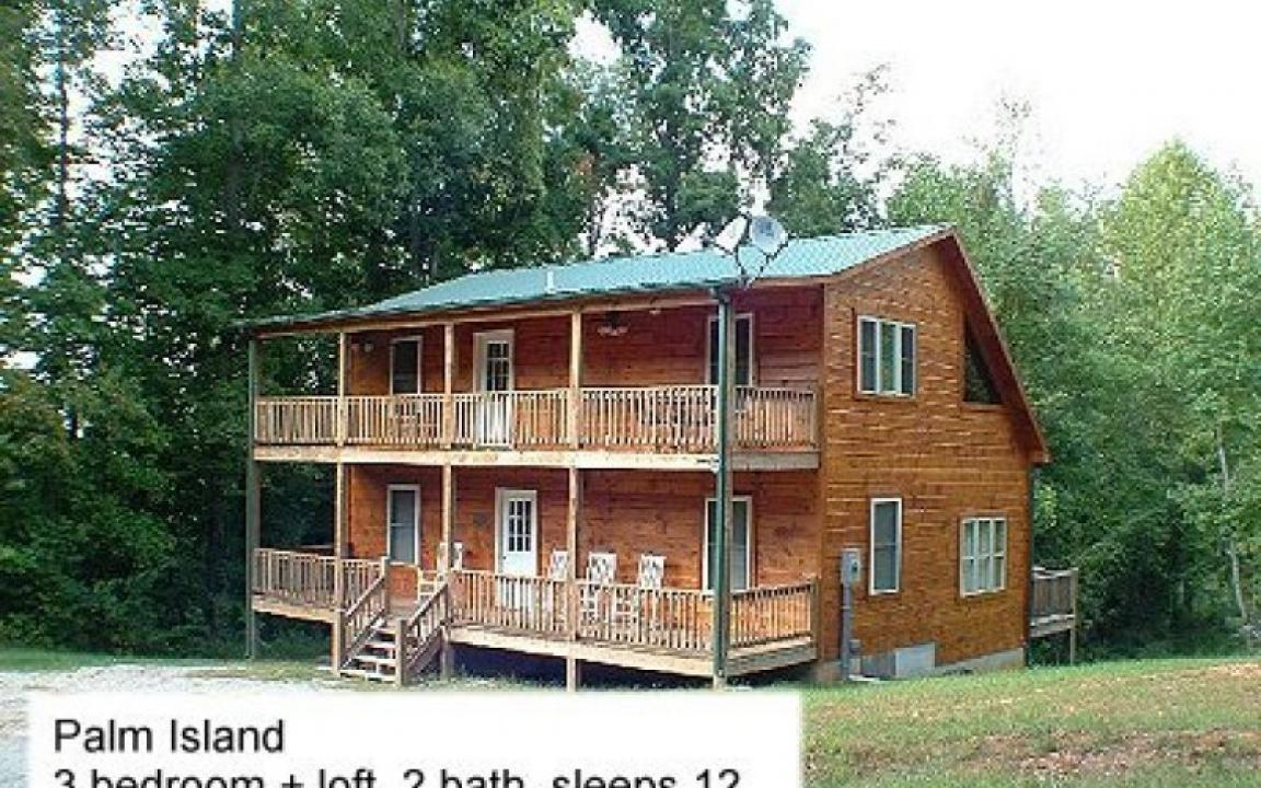 dale hollow cabin fever in jamestown tn tennessee vacation