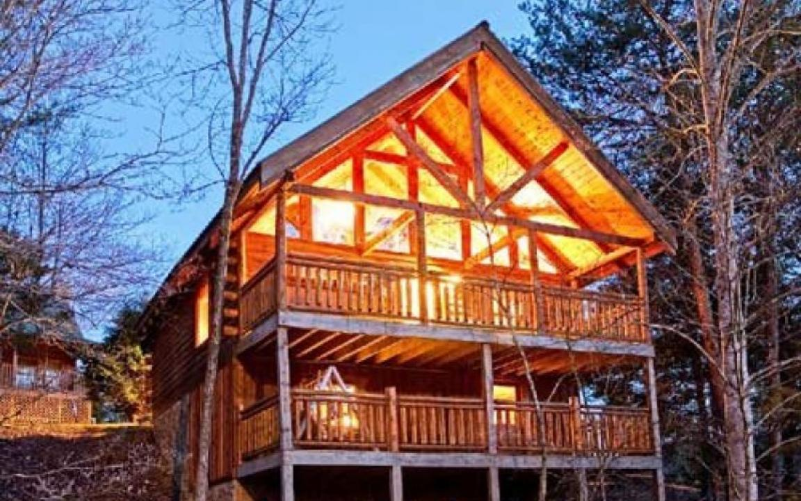 great outdoor rentals in pigeon forge tn tennessee vacation