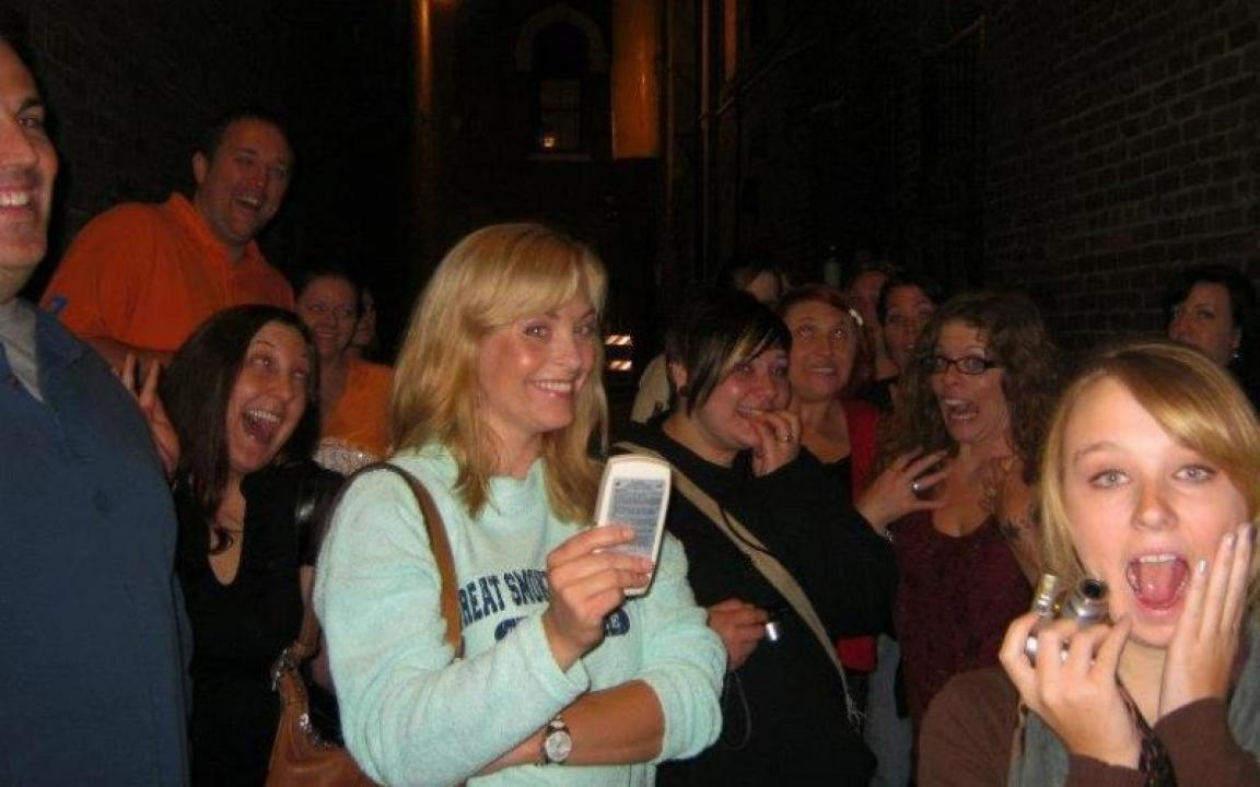 Haunted Knoxville Ghost Tours in Knoxville, TN - Tennessee Vacation