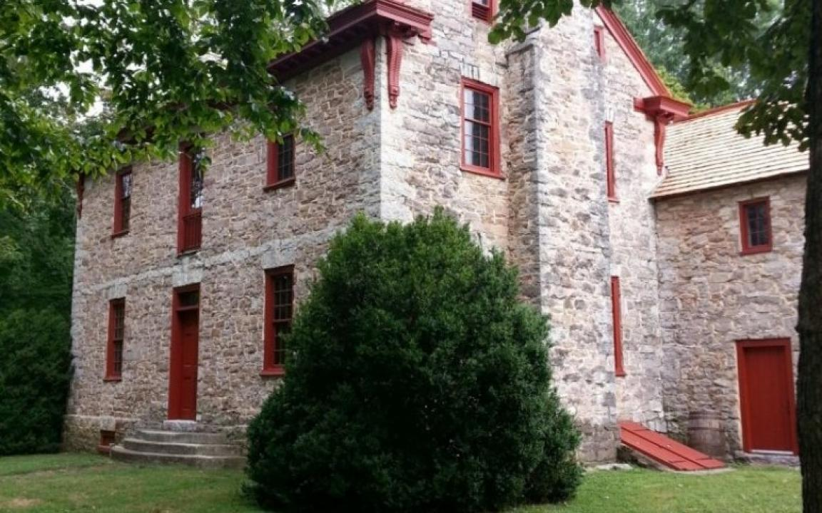 Historic homes of knoxville in knoxville tn tennessee for House builders in knoxville tn