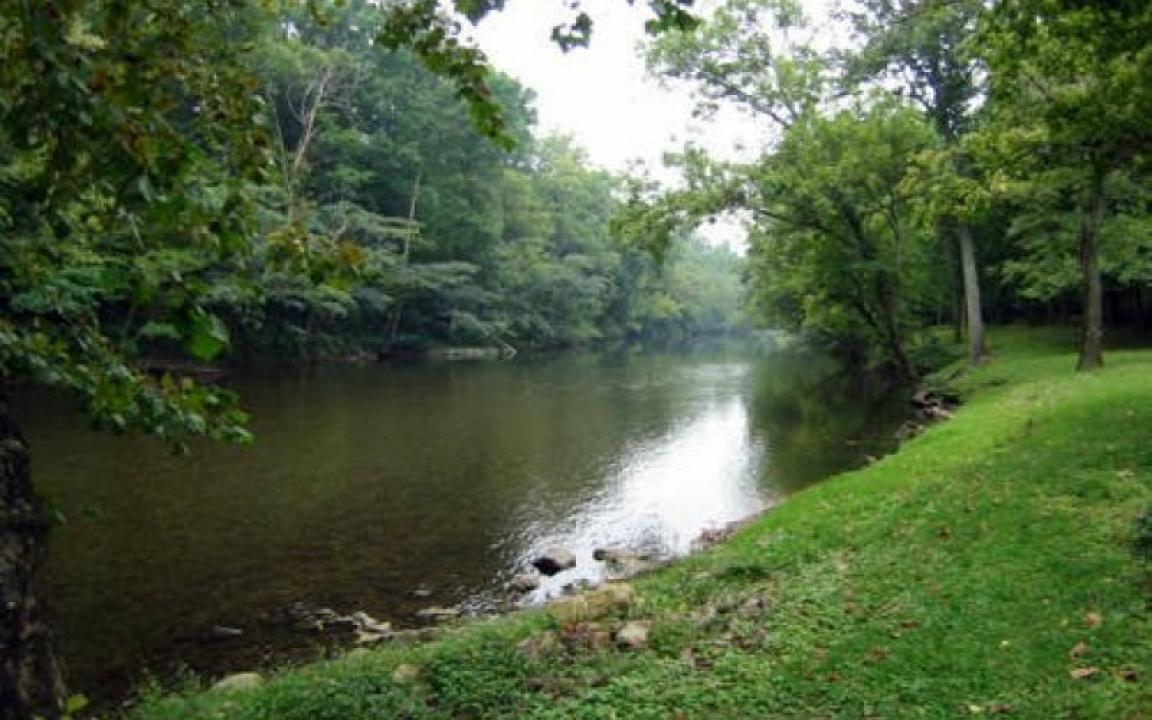 Misty River Cabins Amp Rv Resort In Walland Tn Tennessee