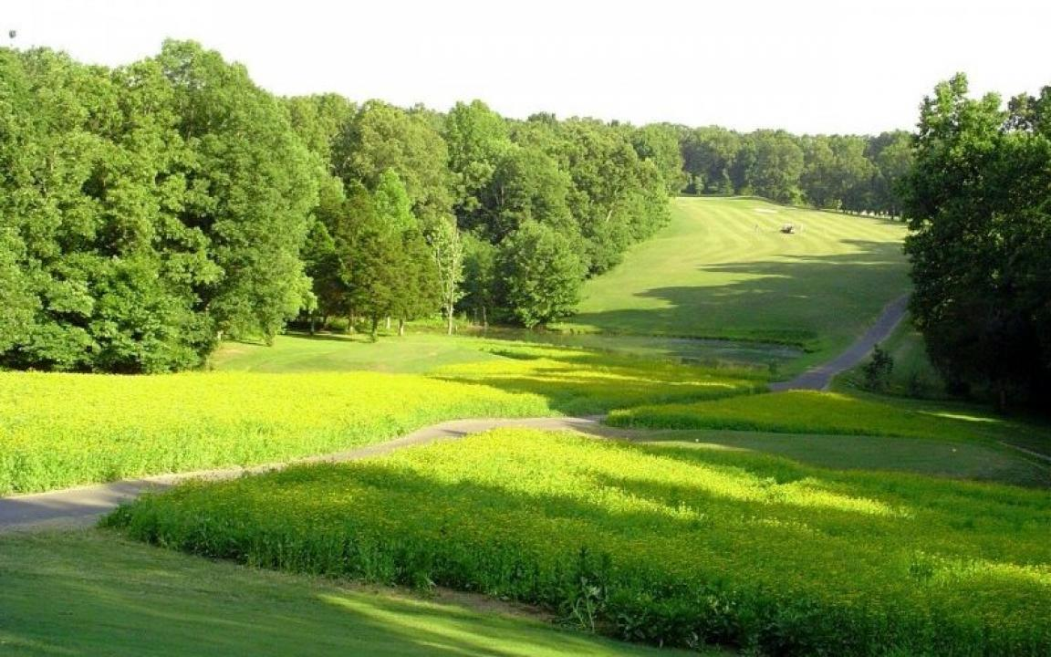 Montgomery Bell Golf Course