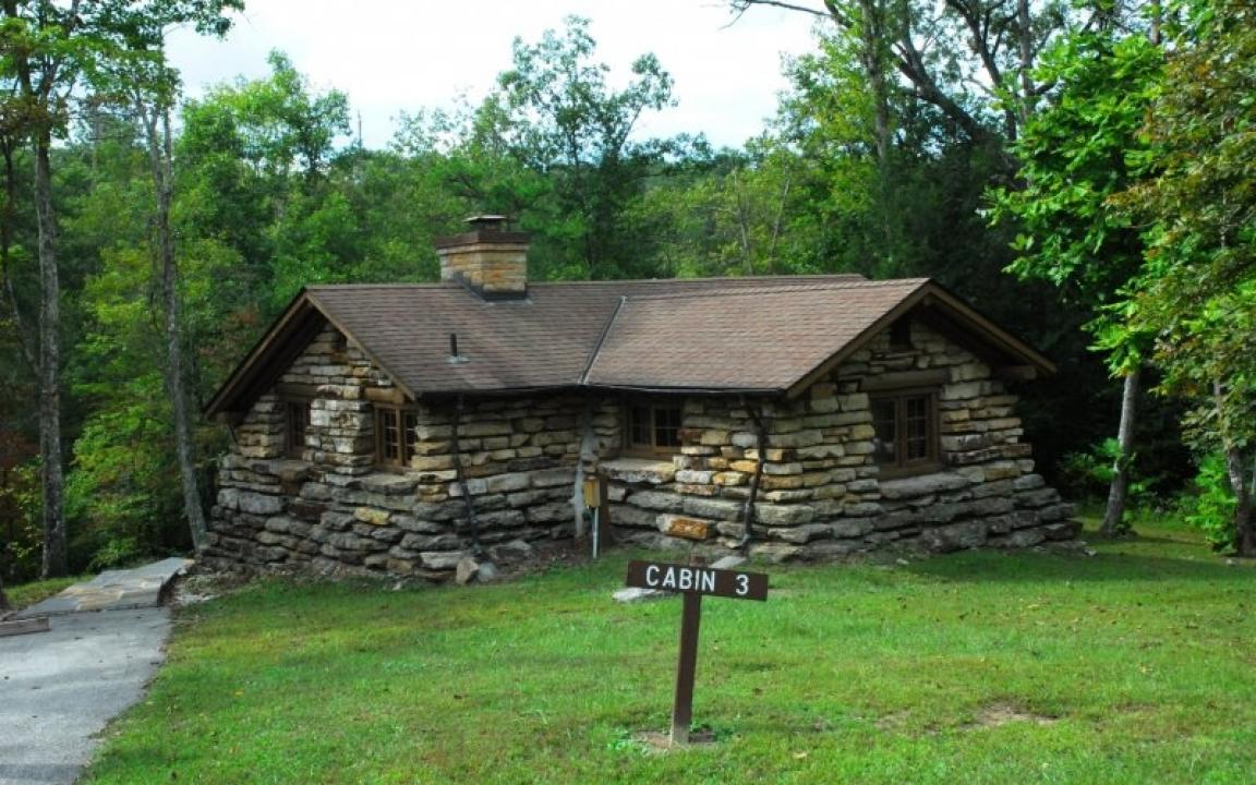 Pickett Ccc Memorial State Park In Jamestown Tn Tennessee Vacation