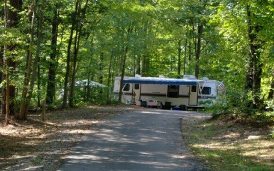 Pickwick Landing State Park Campground