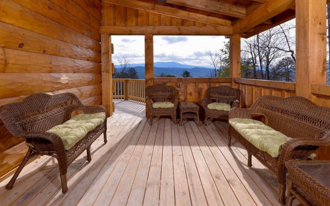 daec vrbo cabin pigeon evening lo forge tn snowy cabins