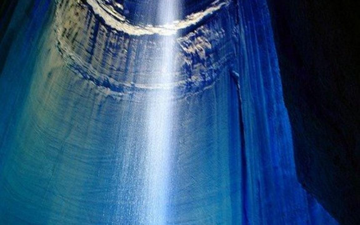 Ruby Falls In Chattanooga Tn Tennessee Vacation