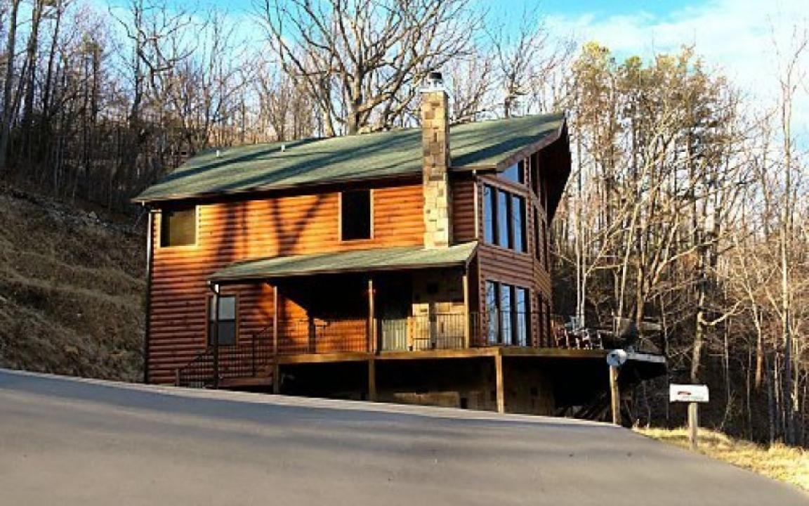 in tippy rental cabins tn gatlinburg cabin mountains smoky top great orig vacation