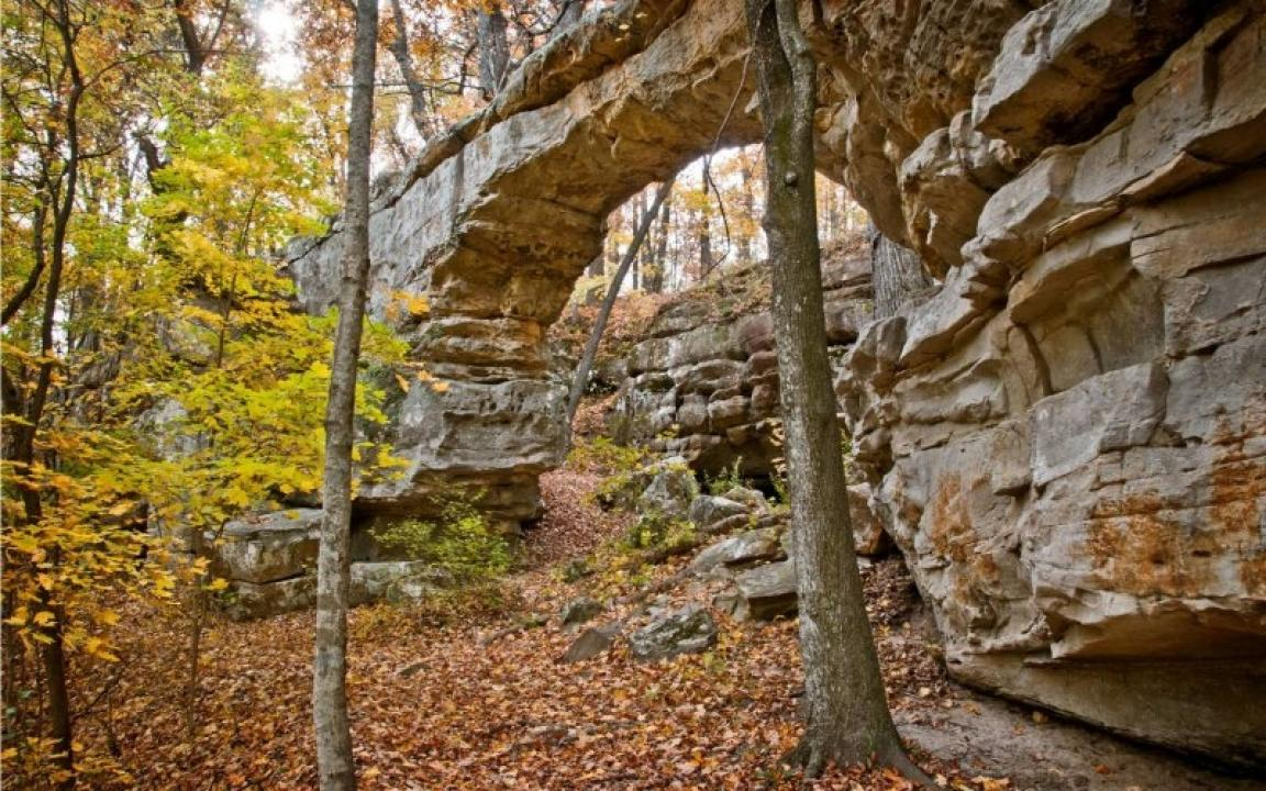South Cumberland State Park In Monteagle Tn Tennessee