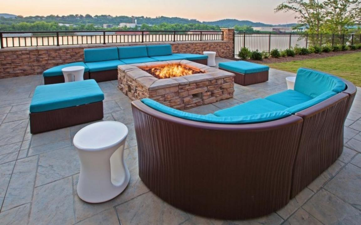 springhill suites by marriott chattanooga downtown in chattanooga