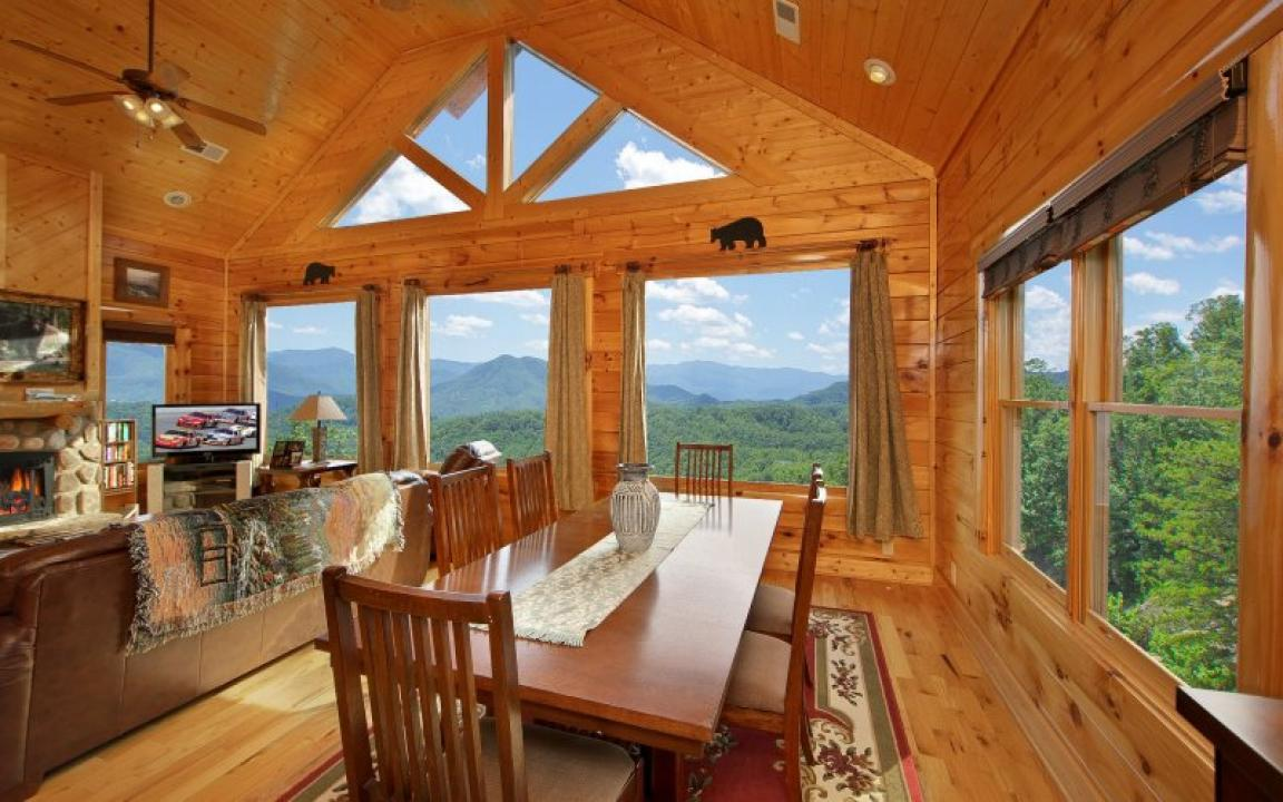 Sugar Maple Cabins In Sevierville Tn Tennessee Vacation