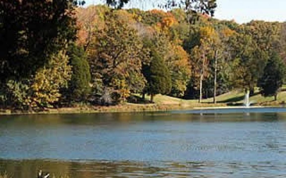Swan Lake Golf Course In Clarksville Tn Tennessee Vacation