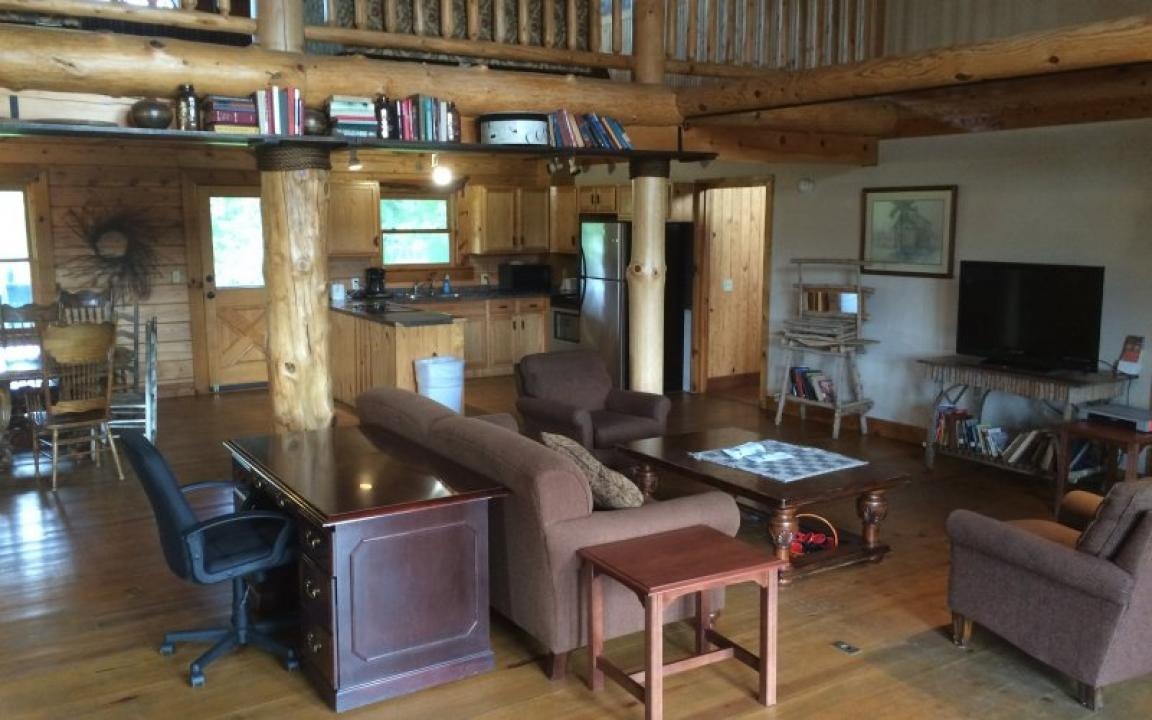 Smoke House Lodge Amp Cabins In Monteagle Tn Tennessee