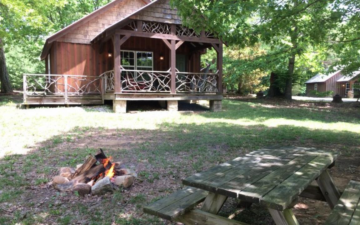 on watch youtube rustic cabins moonshine inn mountain luxury secluded tn near nashville acres cabin hill
