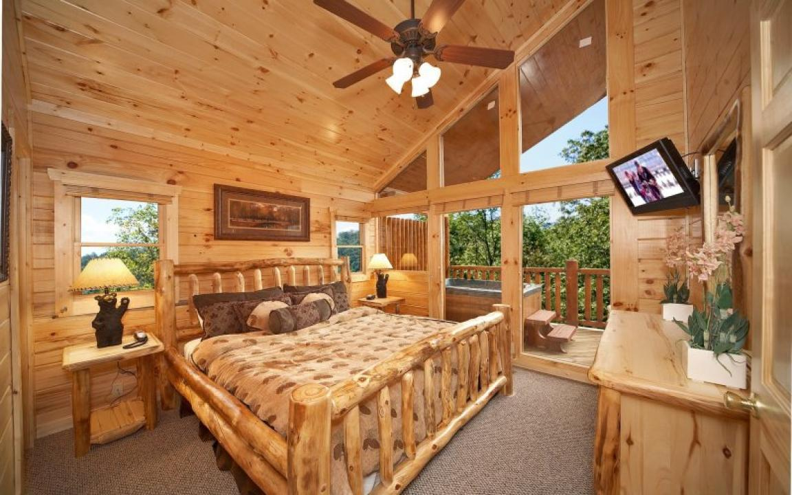 Wyndham Vacation Rentals In Gatlinburg, TN