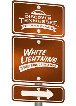 White Lightning Trail