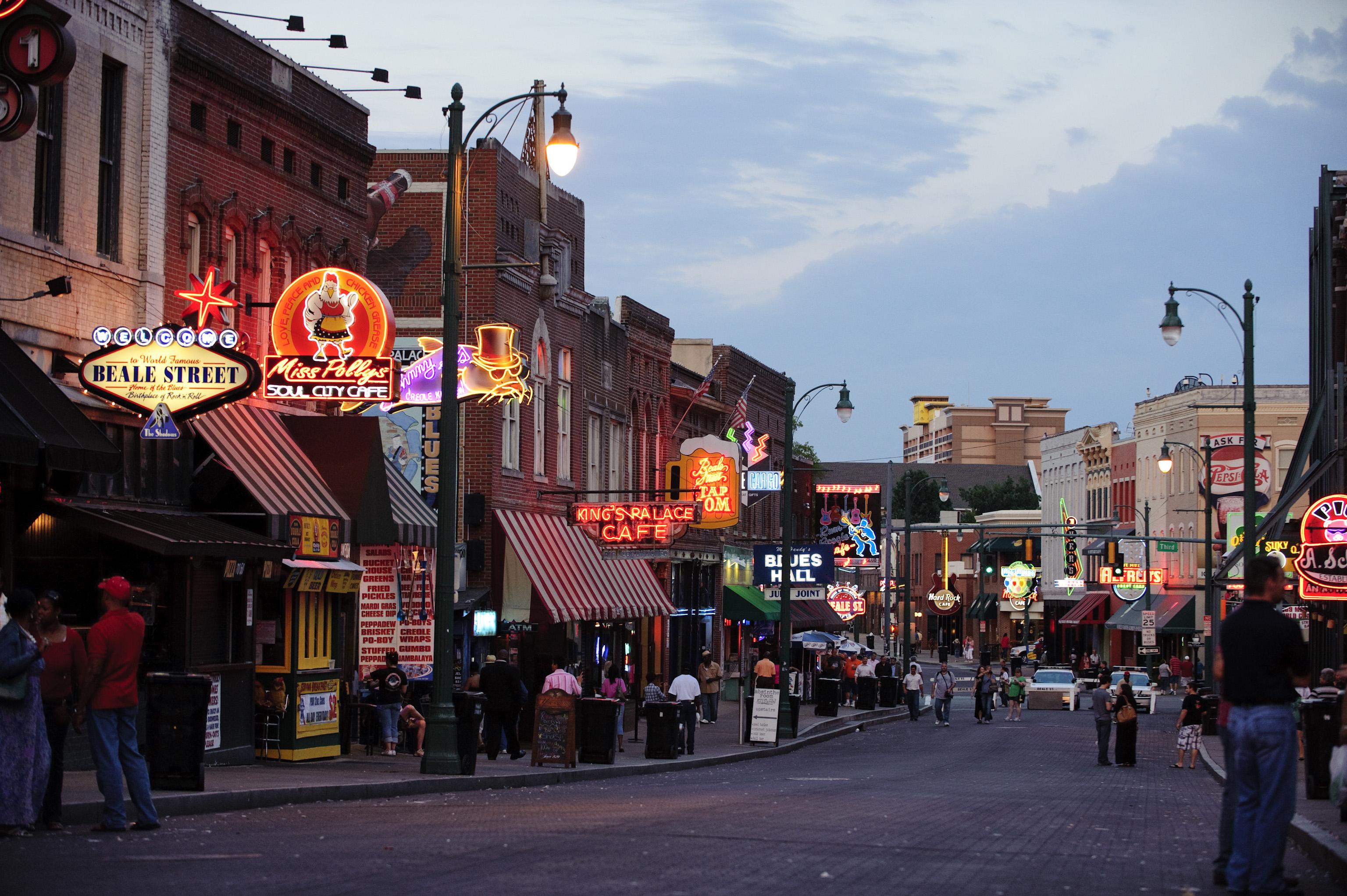 Best Seafood Restaurants In Memphis Tn