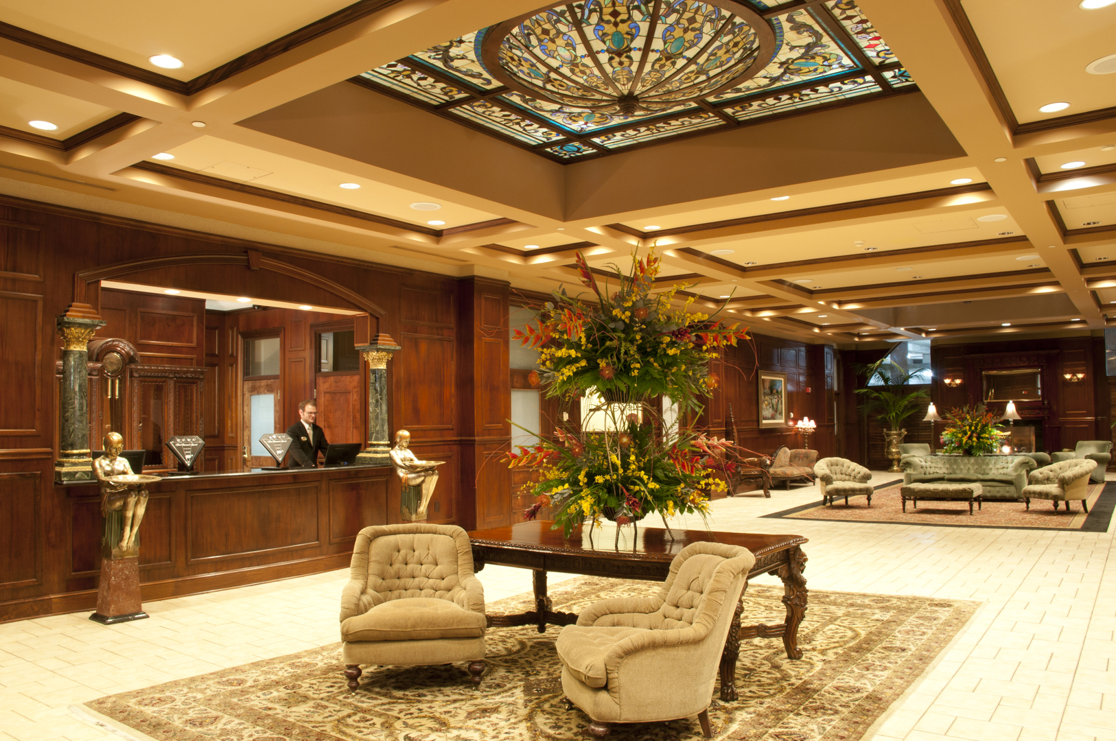 Carnegie Hotel Johnson City